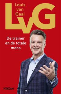 LvG - Louis van Gaal en Robert Heukels