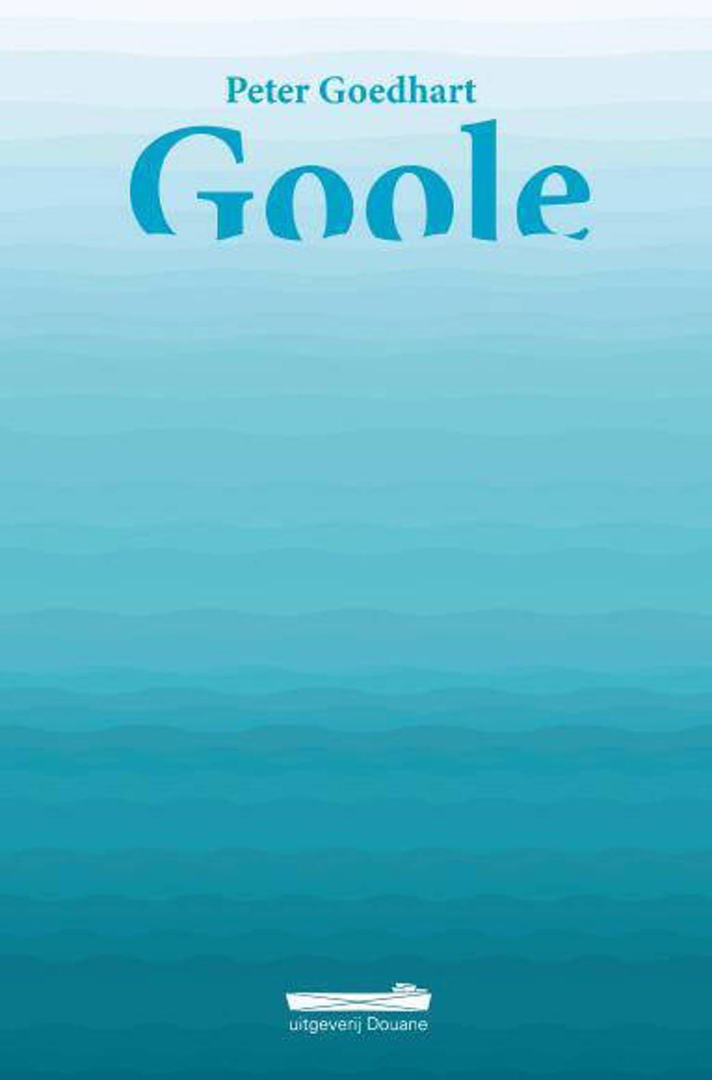 Goole - Peter Goedhart