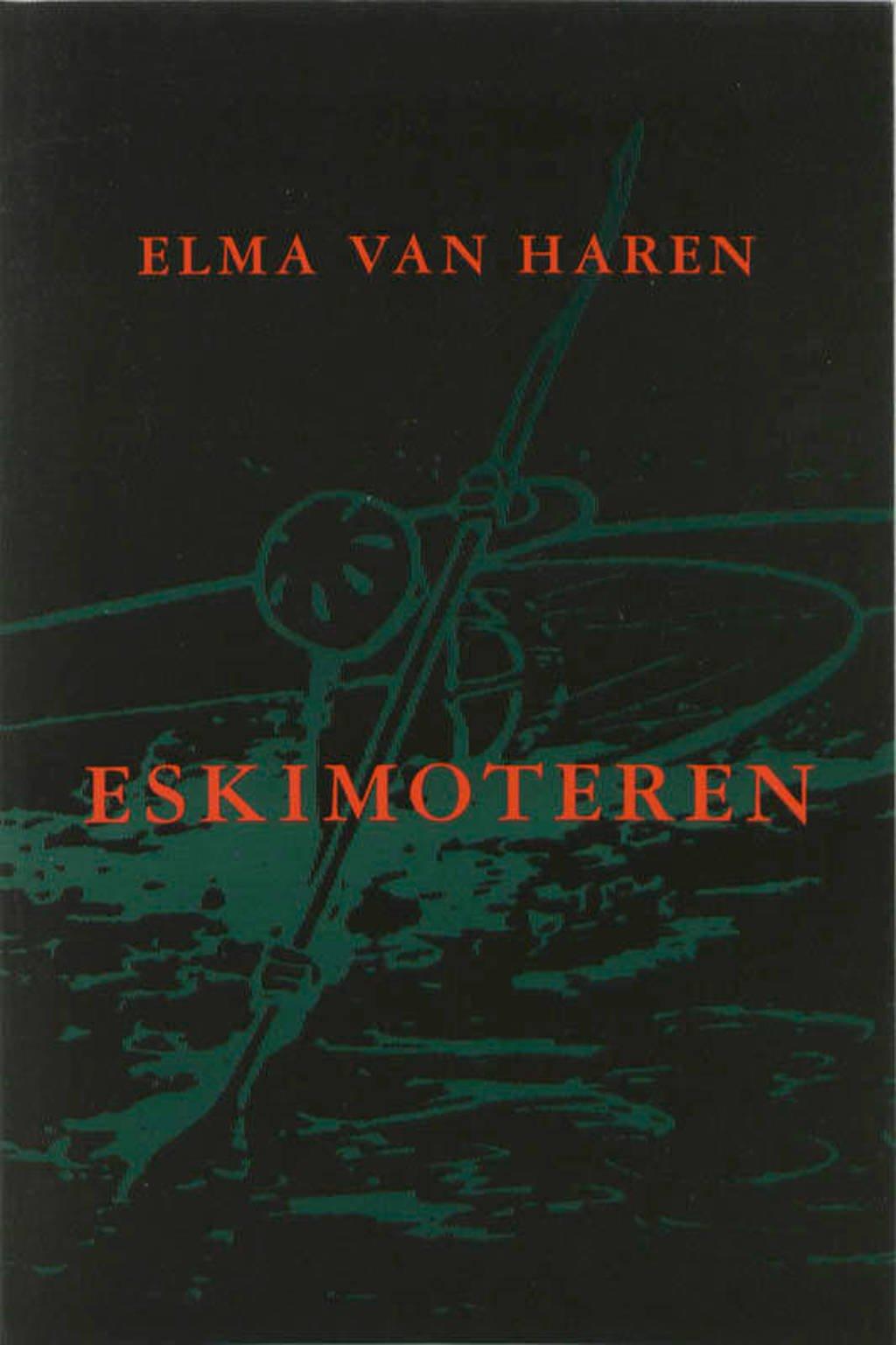 Eskimoteren - E. van Haren