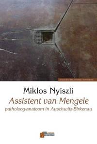 Verbum Holocaust Bibliotheek: Assistent van Mengele - Miklós Nyiszli