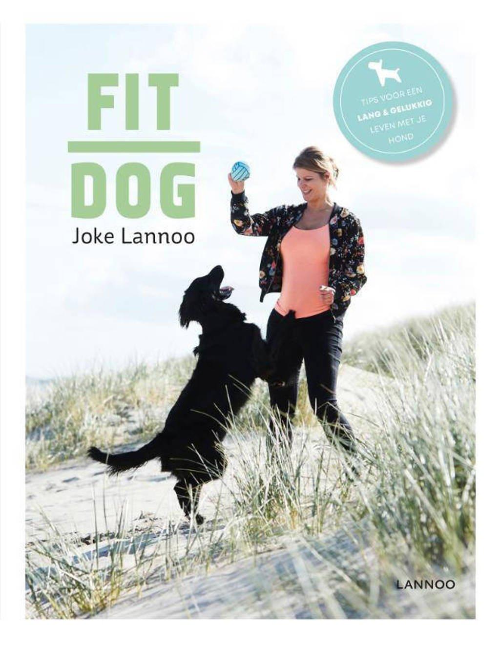 Fit Dog - Joke Lannoo