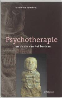 Psychotherapie en de zin van het bestaan - M. van Kalmthout