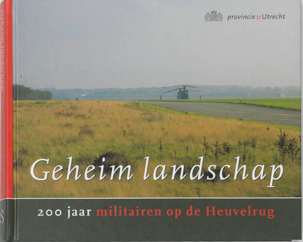 Geheim Landschap - Kees Volkers