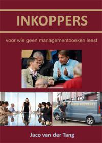 Inkoppers - Jaco van der Tang