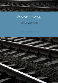 Anne Frank - Ronald Wilfred Jansen