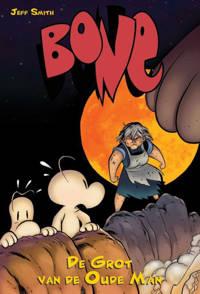 Bone 6 Oudemans grot - Jeff Smith