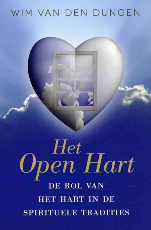 Het open hart - Wim van den Dungen