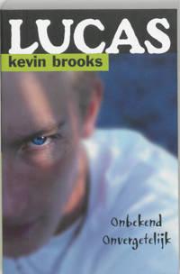 Lucas - Kevin Brooks