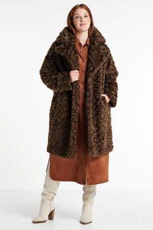 coat winter bruin