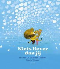 Niets liever dan jij - Erik van Os en Elle van Lieshout