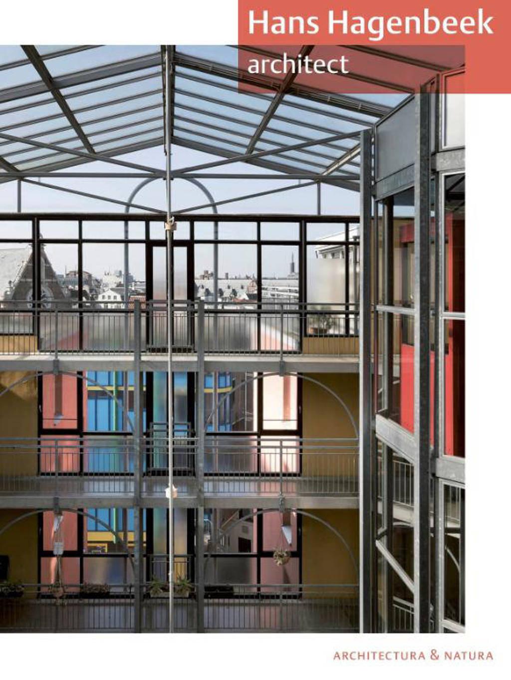 Hans Hagenbeek Architect - Marijke Beek