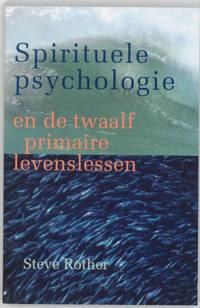 Spirituele psychologie - S. Rother