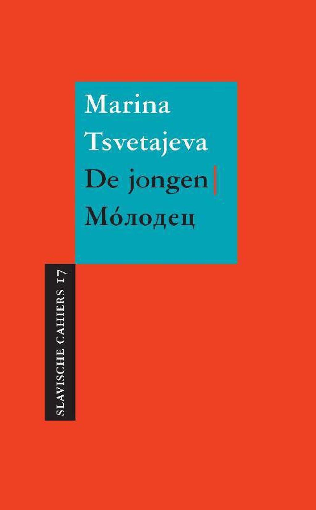 Slavische Cahiers: De jongen - Marina Tsvetajeva