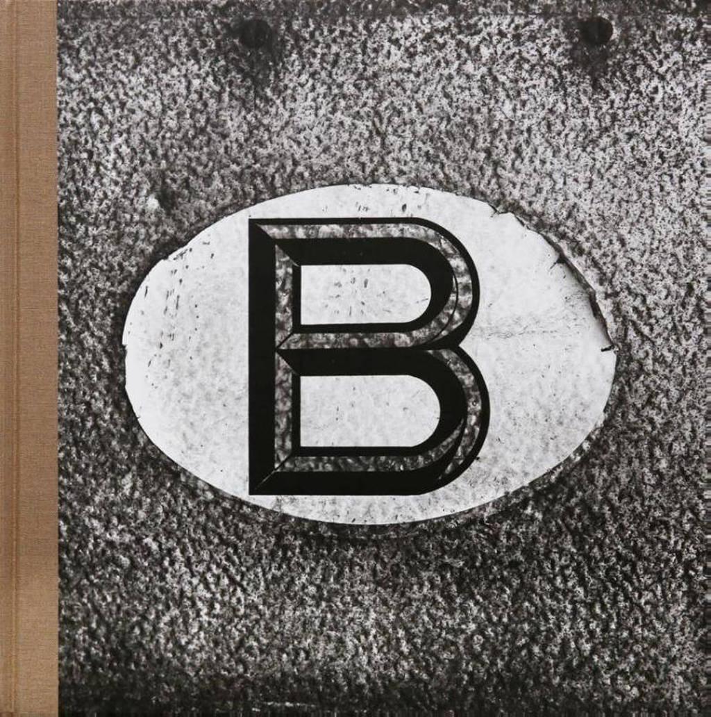 Belgicum - stephan Vanfleteren en David van Reybrouck