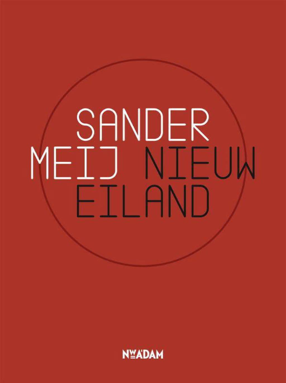 Nieuw eiland - Sander Meij
