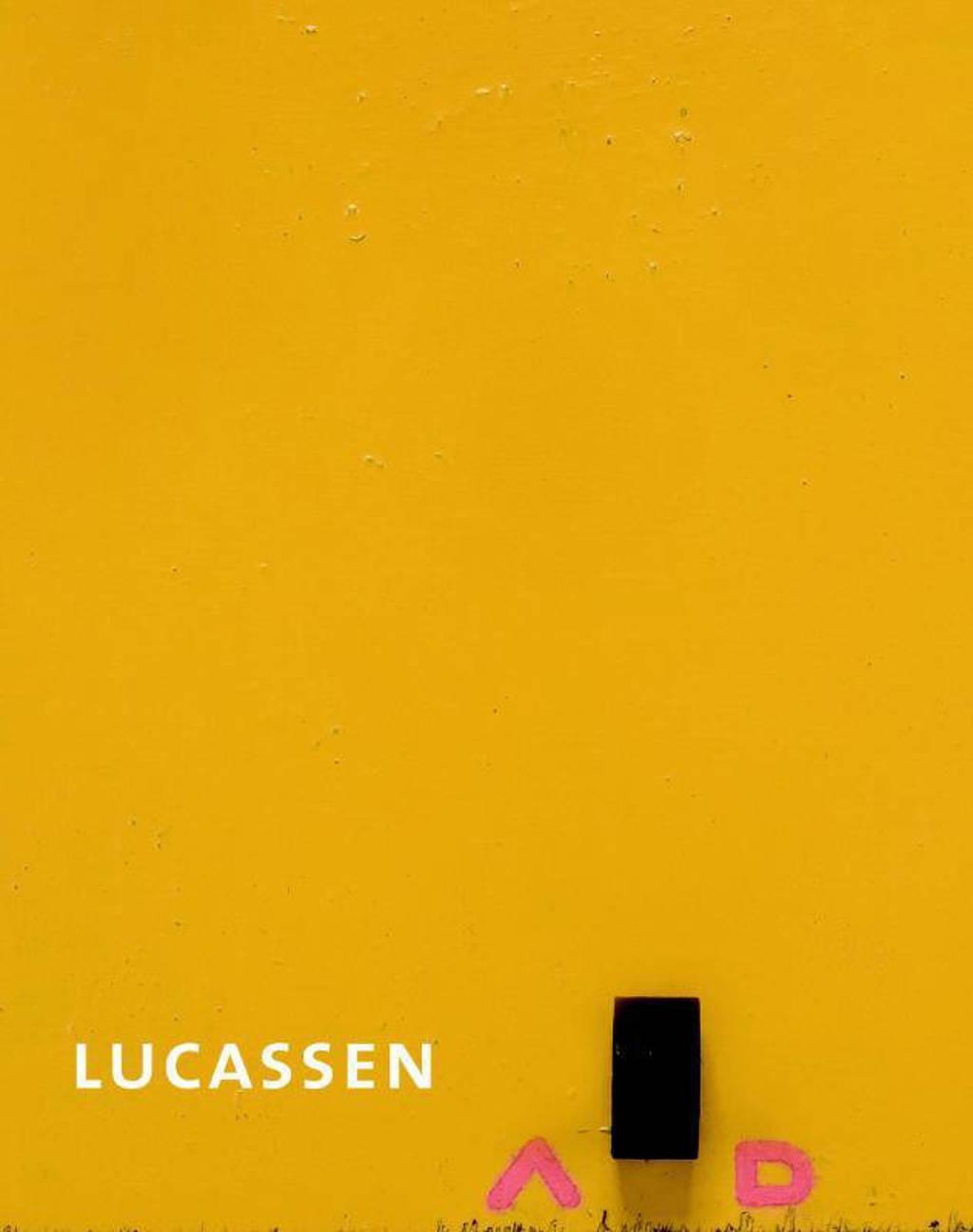 Lucassen - Lucassen, R. Kaal en P. van der Meijden