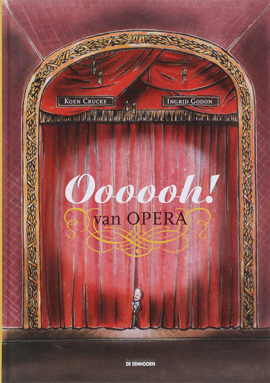 Oooooh! van OPERA - K. Crucke