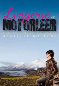 Lingerie en motorleer - Danielle Boelens