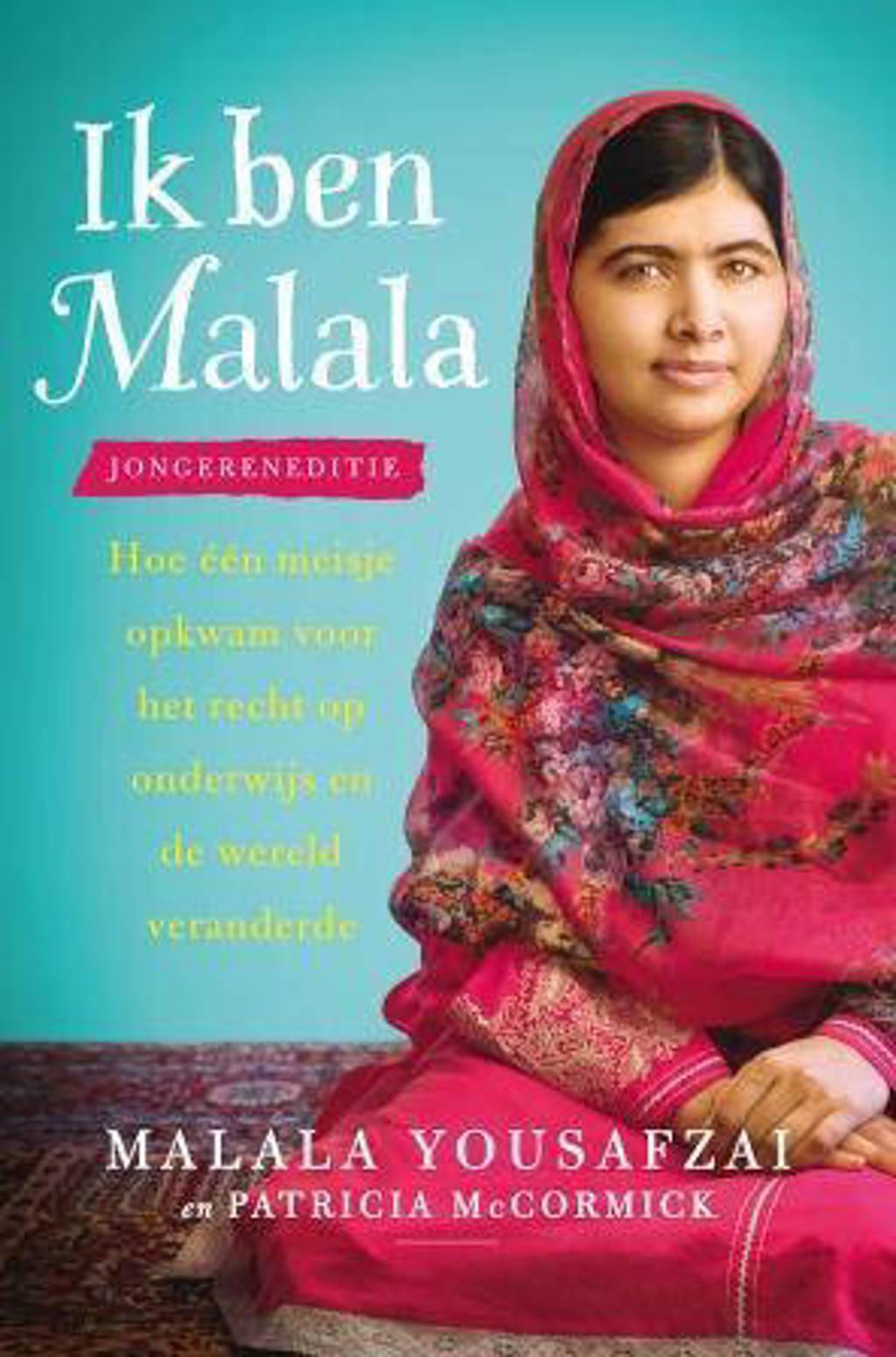Ik ben Malala - Malala Yousafzai en Patricia McCormick