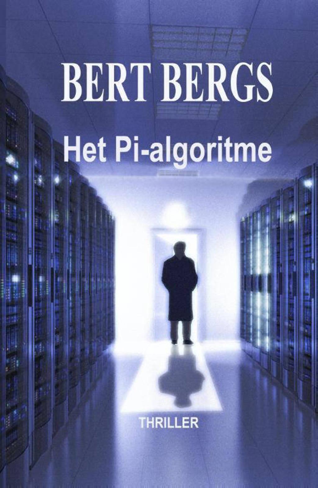 Het Pi-algoritme - Bert Bergs