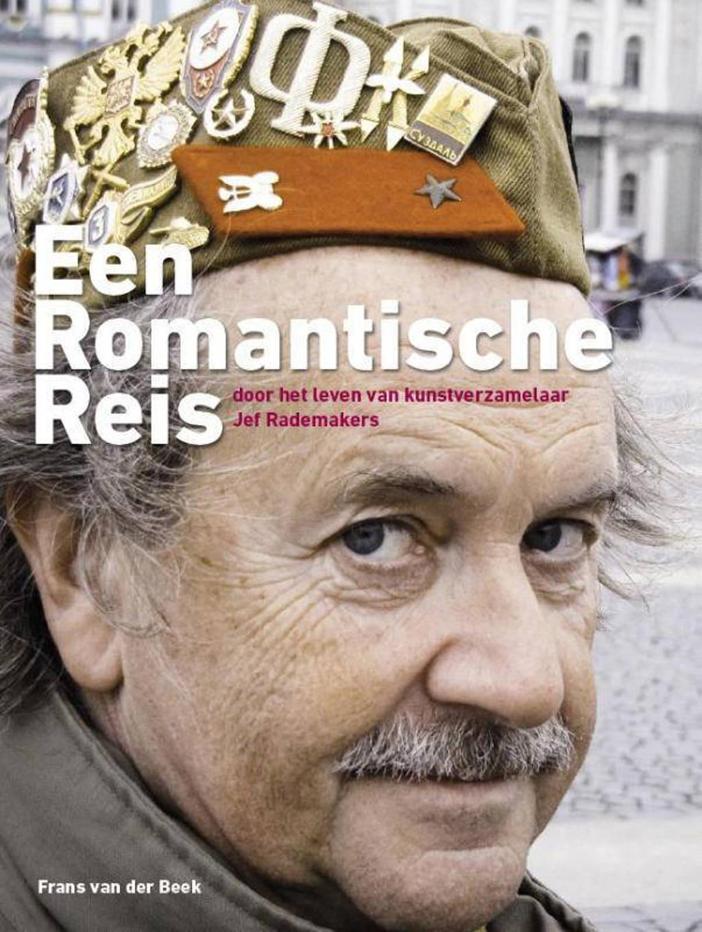 Een Romantische Reis - Frans van der Beek