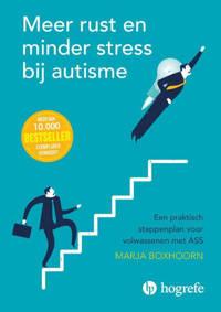 Meer rust en minder stress bij autisme - Marja Boxhoorn