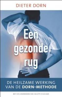 Een gezonde rug - Dieter Dorn