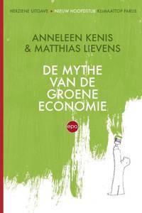 De mythe van de groene economie - Anneleen Kenis en Matthias Lievens