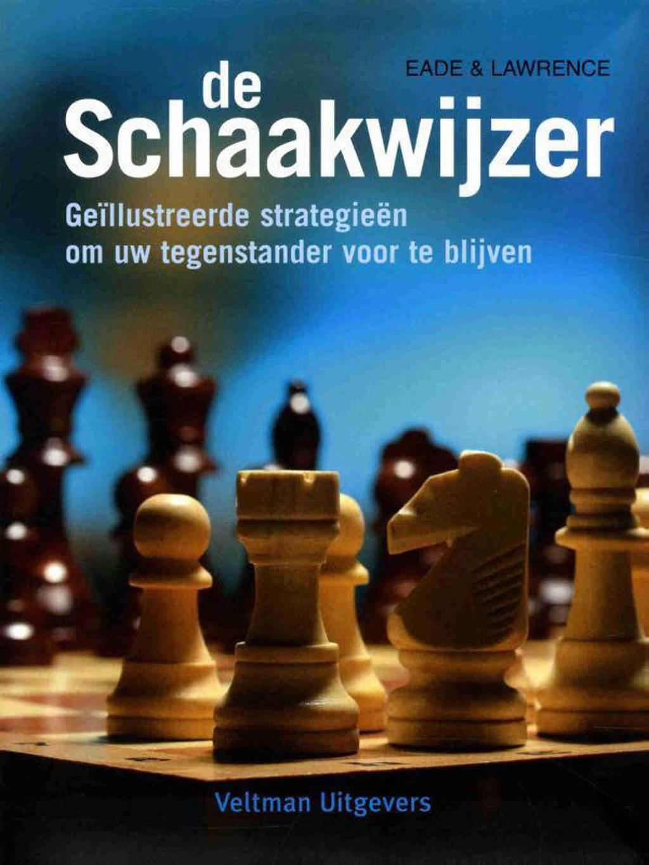 De schaakwijzer - James Eade en Al Lawrence