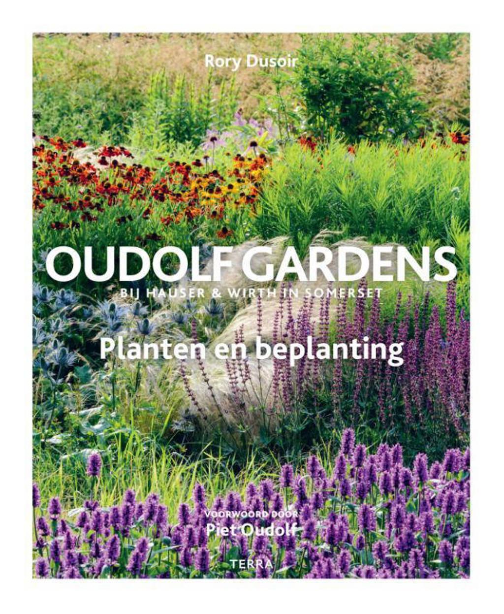 Oudolf Gardens bij Hauser & Wirth in Somerset - Rory Dusoir