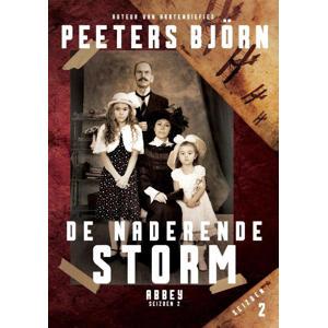 Abbey: De naderende storm - Bjorn Peeters