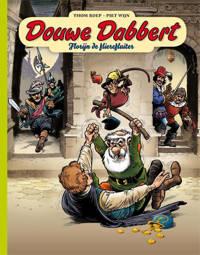 Douwe Dabbert: Florijn de flierefluiter - Thom Roep