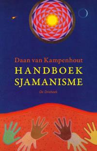 Handboek sjamanisme - Daan van Kampenhout