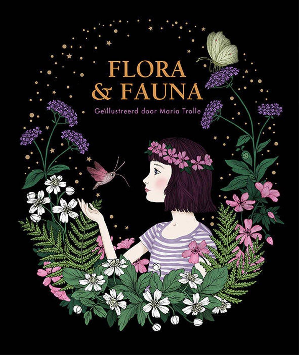Flora & Fauna - Maria Trolle
