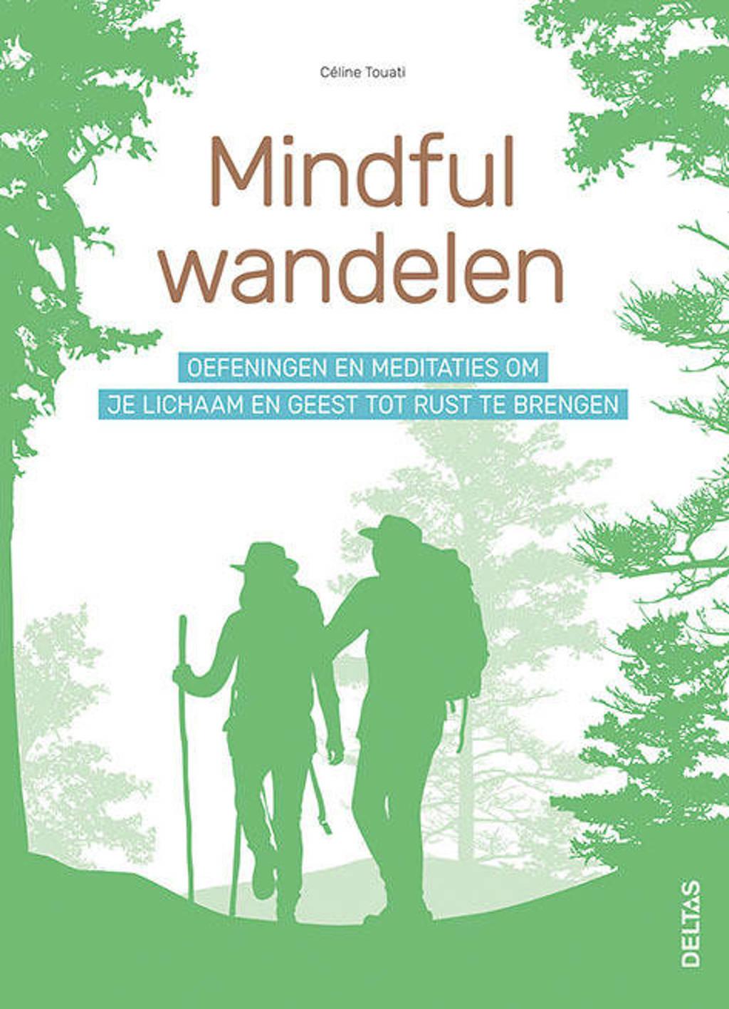 Mindful wandelen - Celine Touati
