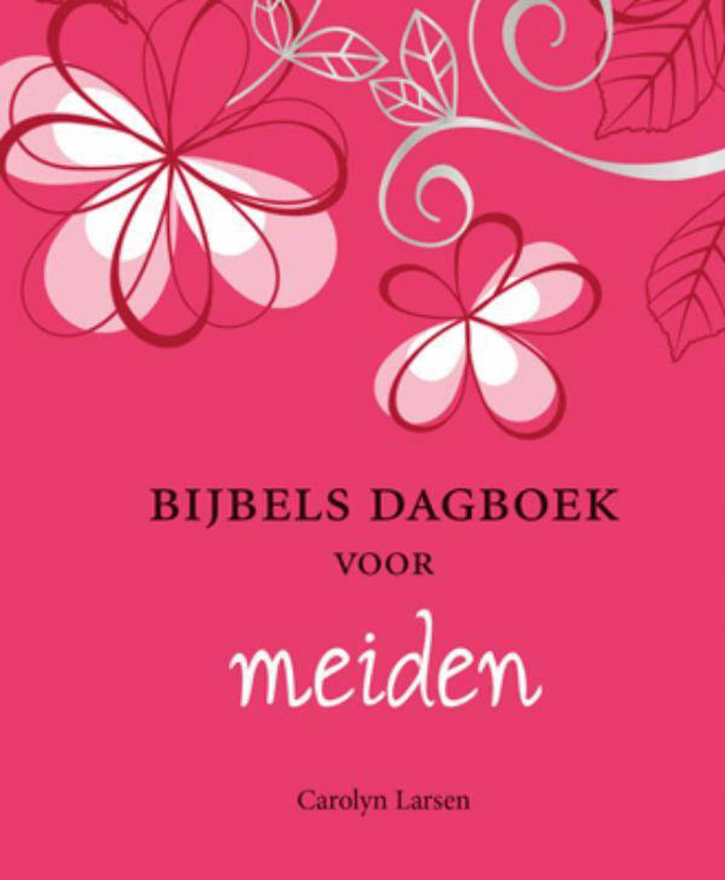 Bijbels dagboek voor meiden - Carolyn Larsen