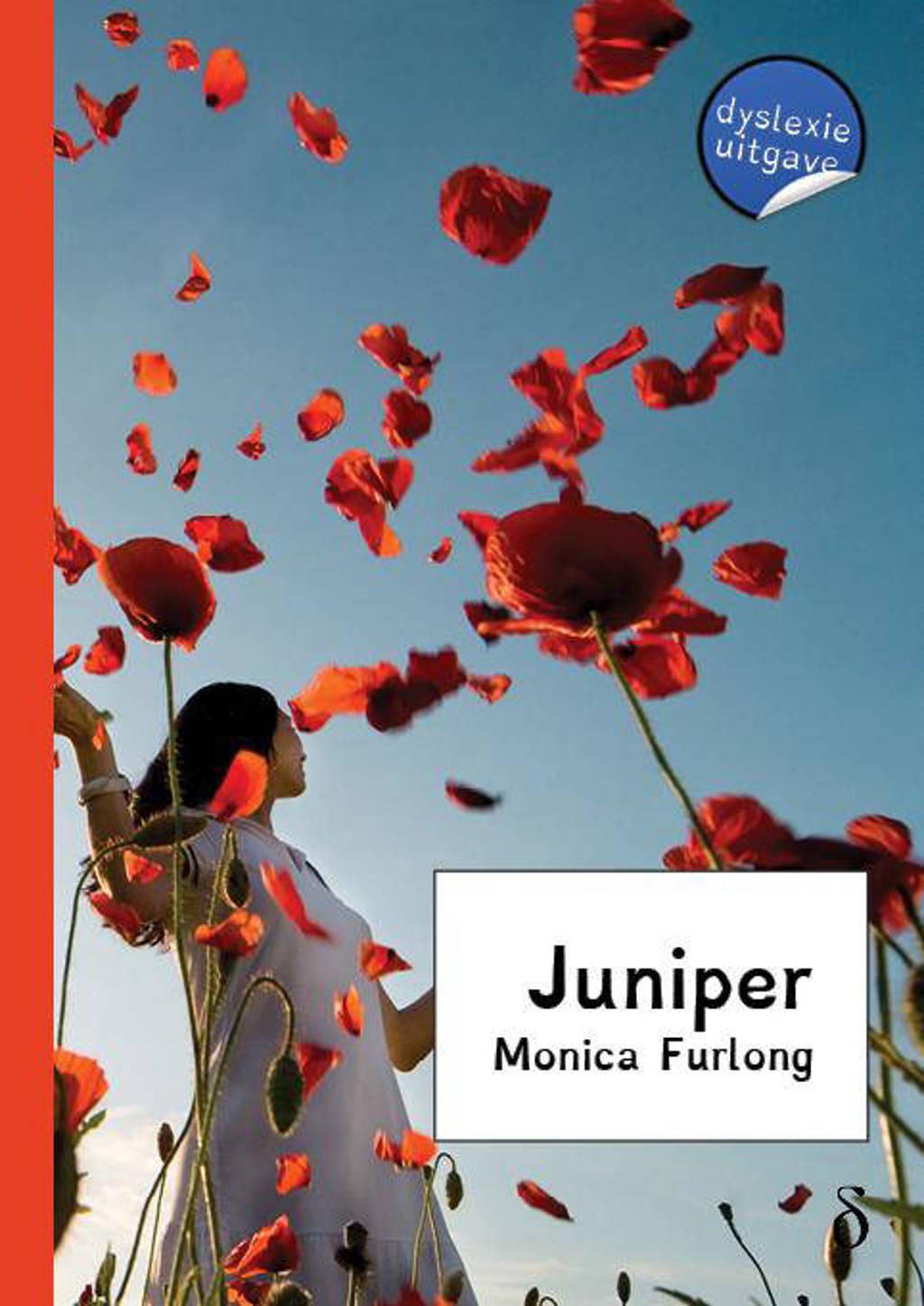 Juniper - Monica Furlong