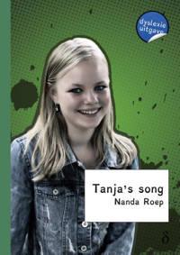 Vlinders: Tanja's song - Nanda Roep