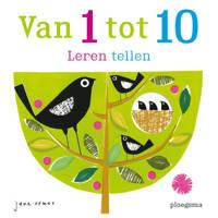 Van 1 tot 10 - Jane Ormes