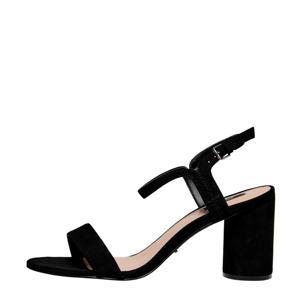 PURMEREND  sandalettes zwart