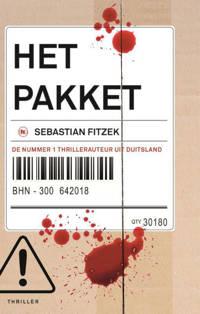 Het pakket - Sebastian Fitzek en
