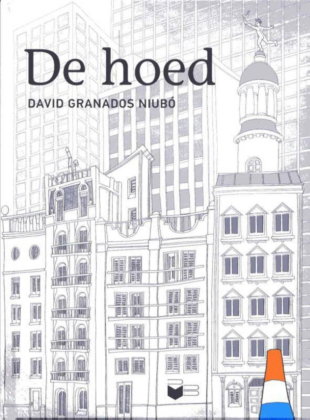 De hoed - David Granados Niubo