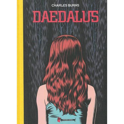 Daedalus - Charles Burns kopen