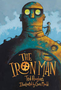 The Iron Man - Hughes, Ted