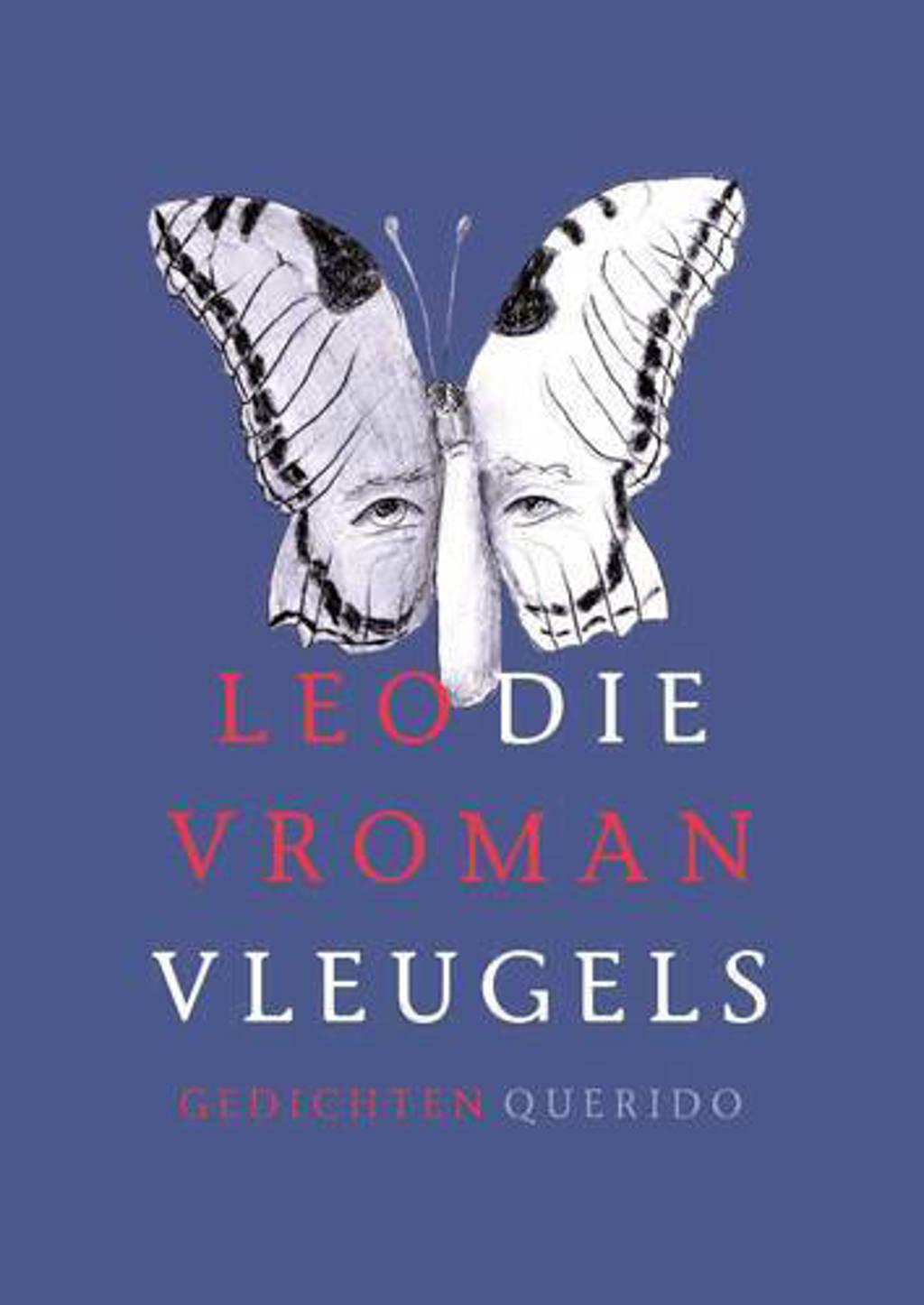Die vleugels - Leo Vroman
