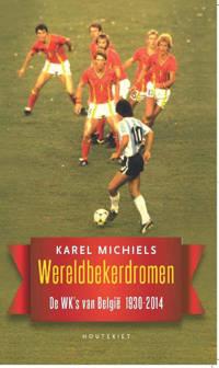 Wereldbekerdromen - Karel Michiels