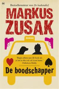 De boodschapper - Markus Zusak