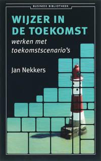Wijzer in de toekomst - Jan Nekkers