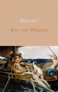 Sirenen - Jan van Weeren