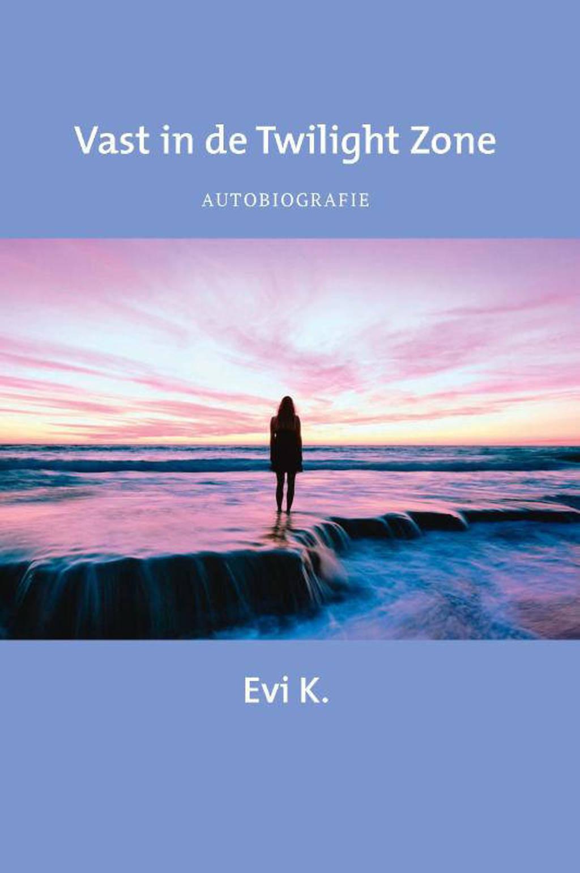 Vast in de Twilight Zone - Evi K.